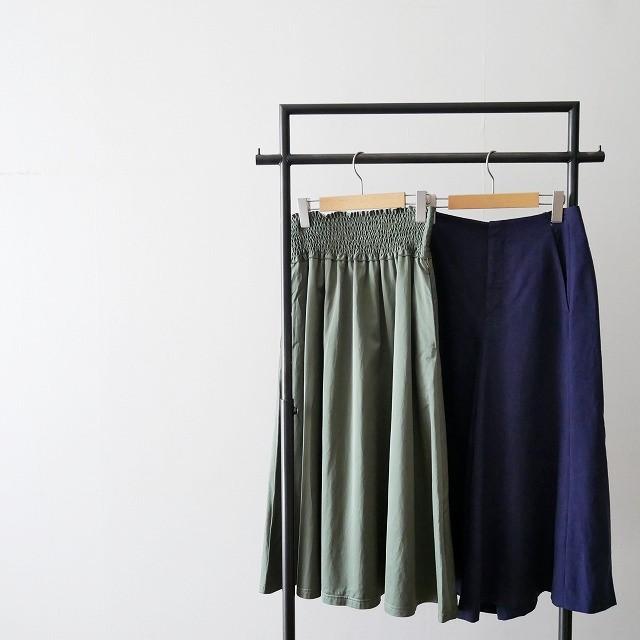 IENAイエナ シャーリング スカート 18SS (3)