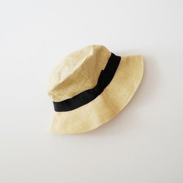KIJIMA TAKAYUKI LONG BRIM PAPER HAT
