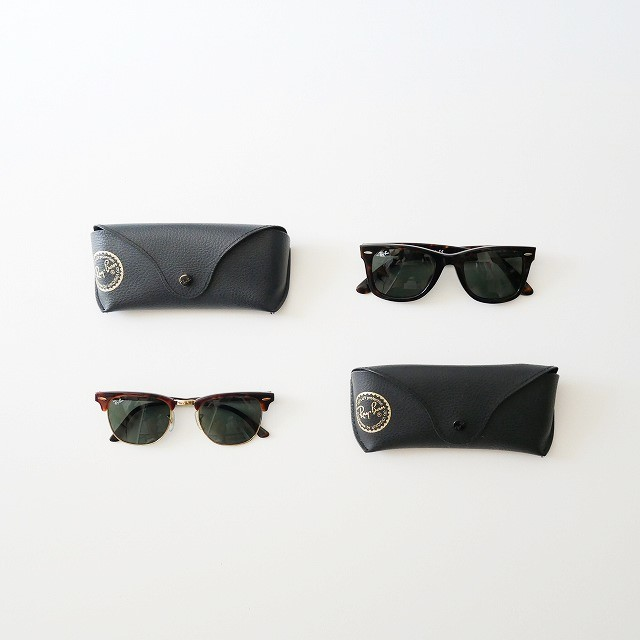 Ray Banレイバン サングラス CLUBMASTER (2)