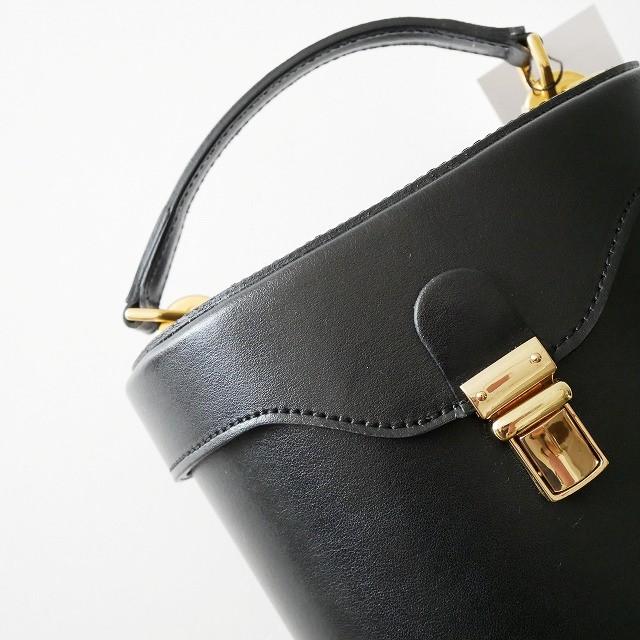 CHRISTIAN VILLA クリスチャンヴィラ ドゥーズィエムクラス購入 BOX BAG バッグ 18SS (2)