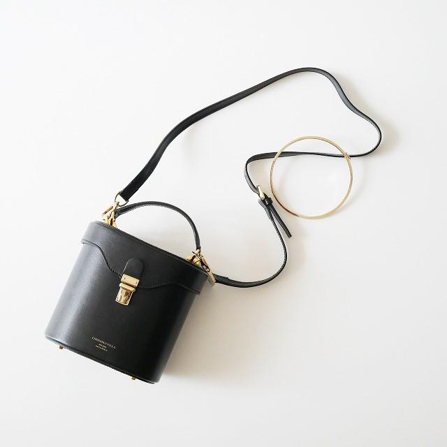 CHRISTIAN VILLA クリスチャンヴィラ ドゥーズィエムクラス購入 BOX BAG バッグ 18SS