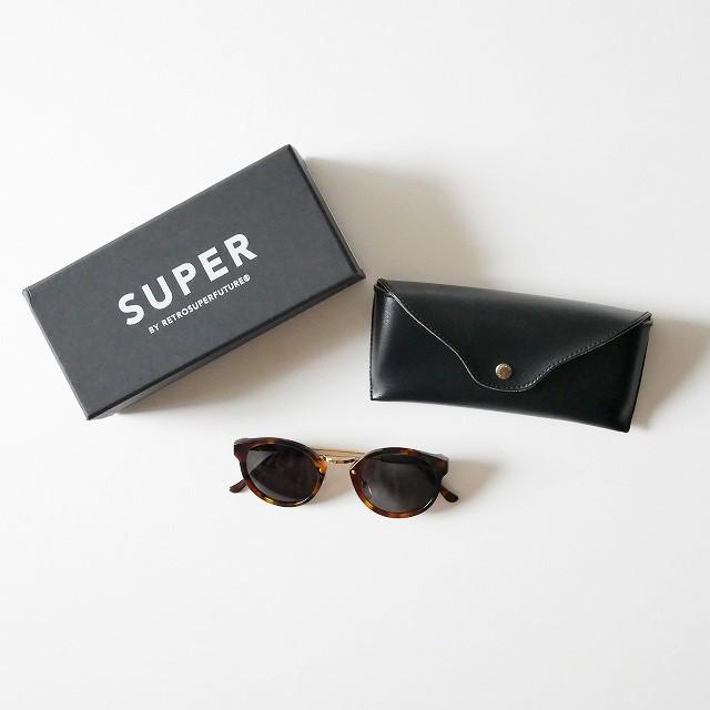 SUPER BY R サングラス パナマ D4R R 1