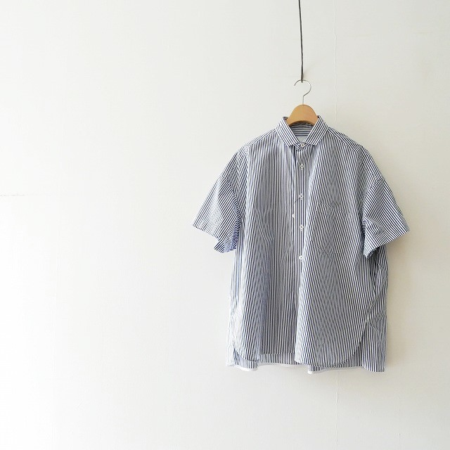 TICCA ストライプシャツ