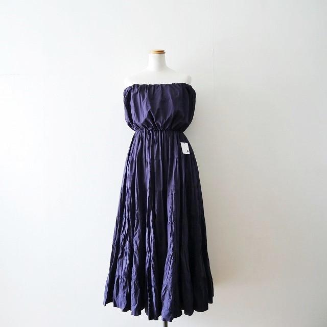 18SS MARIHA マリハ 草原の夢のドレス
