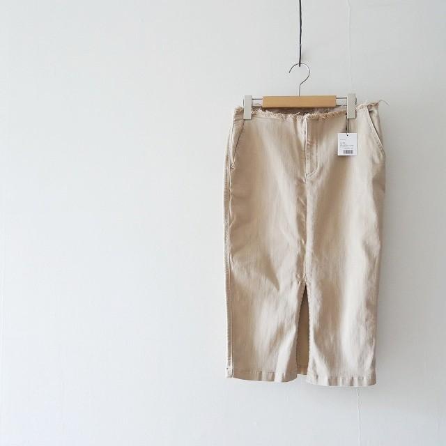 Deuxieme Classe High-Strech スカート