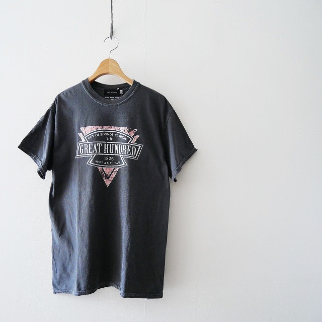 GOOD ROCK SPEEDグッドロックスピード リメイクTee Tシャツ
