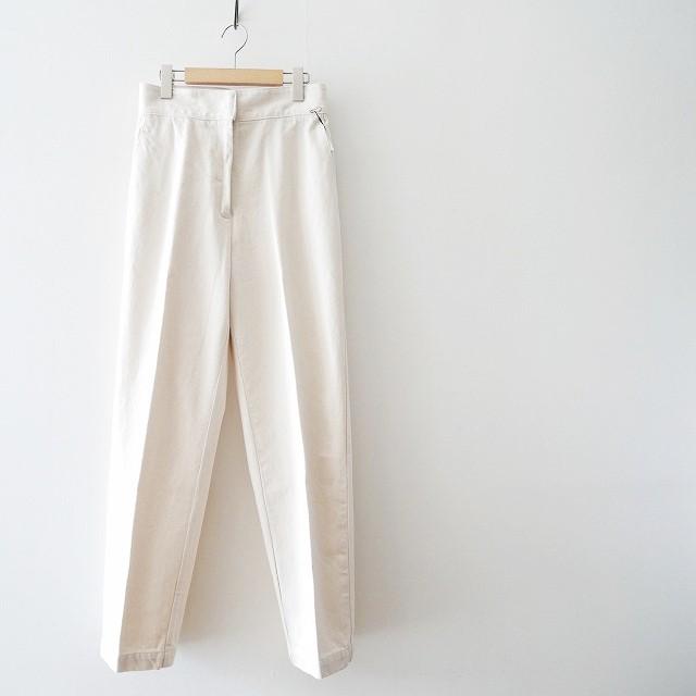 H BEAUTYandYOUTHエイチ ビューティーandユース DENIM HIGH WAIST PANTS パンツ 18SS