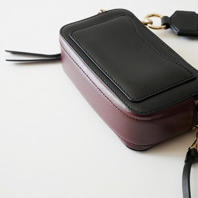 MARC JACOBSマークジェイコブス snapshot small camera bag 18SS バッグ (3)