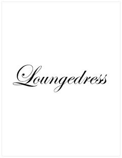 Loungedress ブランドロゴ画像