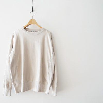 AURALEEオーラリー-17AW-SUPER-HIGH-GAUGE-SWEAT-スウェット[1]