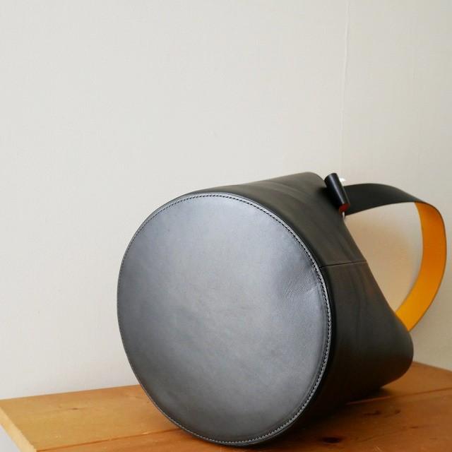 ENFOLDエンフォルド バケット トート バッグ 18SS (3)