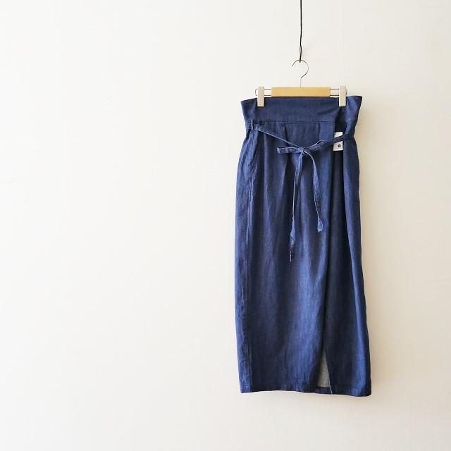 IENAイエナ タックラップスカート