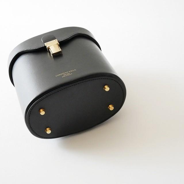 CHRISTIAN VILLA クリスチャンヴィラ ドゥーズィエムクラス購入 BOX BAG バッグ 18SS (3)