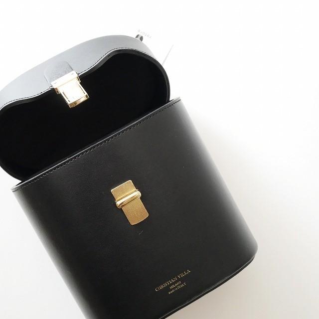 CHRISTIAN VILLA クリスチャンヴィラ ドゥーズィエムクラス購入 BOX BAG バッグ 18SS (4)
