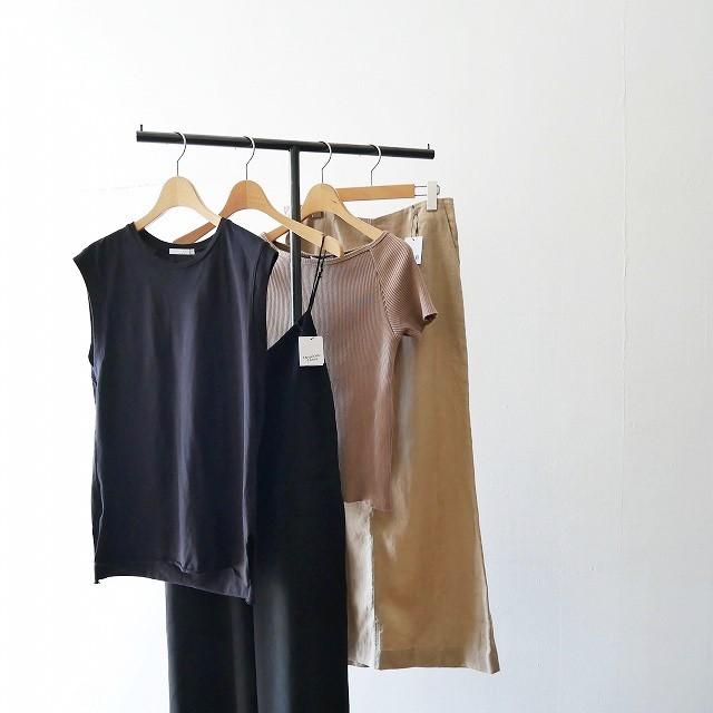 Deuxieme Classe Linen Slit スカート 1