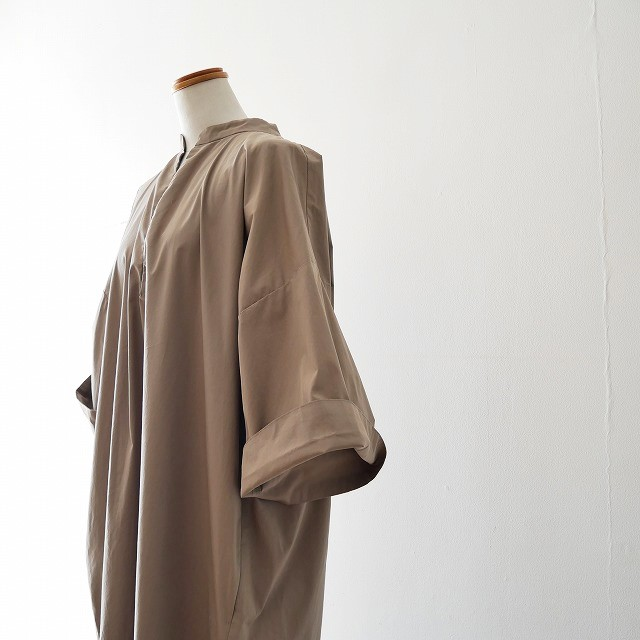 L'Appartement Lisiere Maxi Shirts ワンピース 3