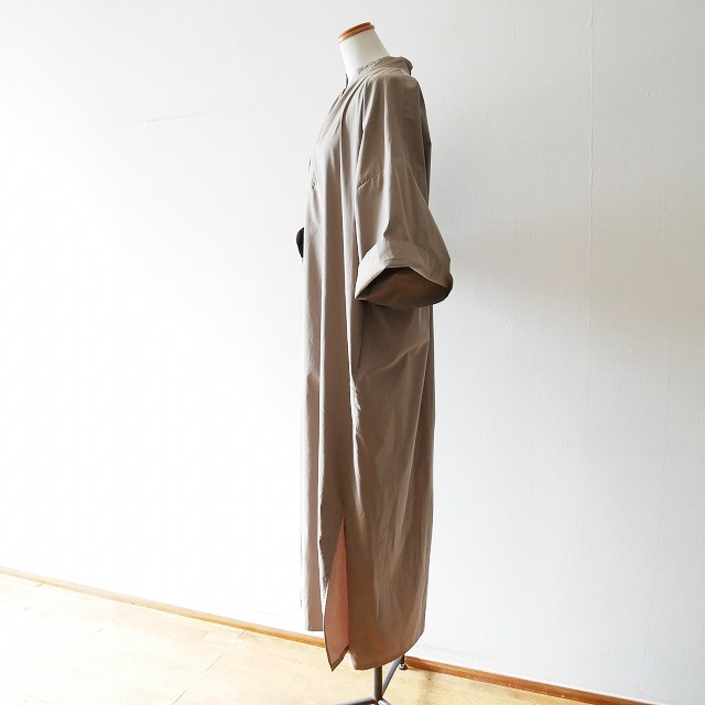 L'Appartement Lisiere Maxi Shirts ワンピース 4