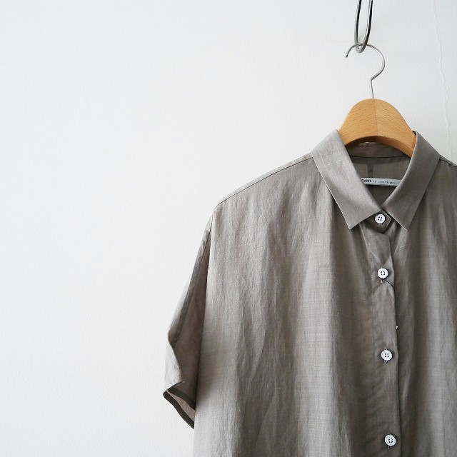 upper hights シャツワンピース THE SHIRT 23 2