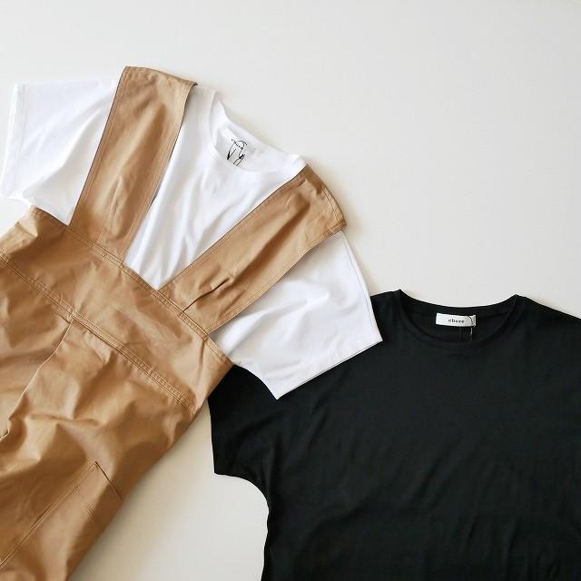 yori チノジャンバースカート 1