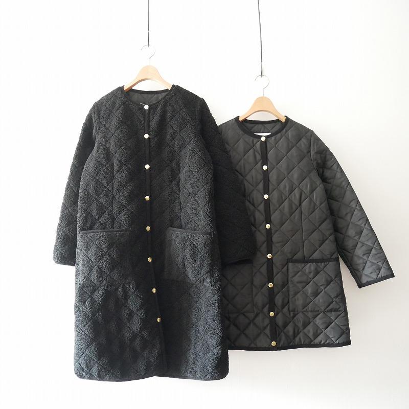 店舗新入荷情報:20AW今季未使用 TraditionalのボアキルティングコートとLEE別注 ARKLEY LONGが入荷しました