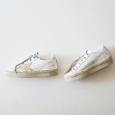 GOLDEN GOOSE スニーカー HI STAR