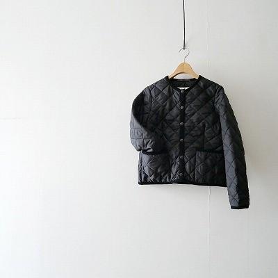 Traditional Weatherwearキルティングショートジャケット