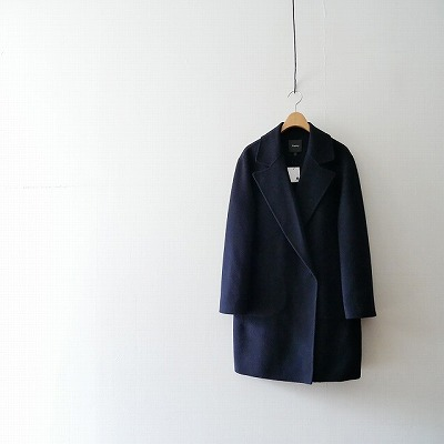 theory NEW.DIVIDE BOY.COAT