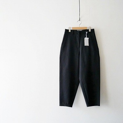 YAECA COMTEMPO 2WAY PANTS CROPPED