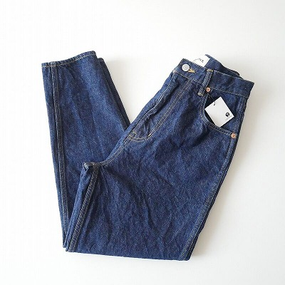 THE SHINZONE CARROT DENIM