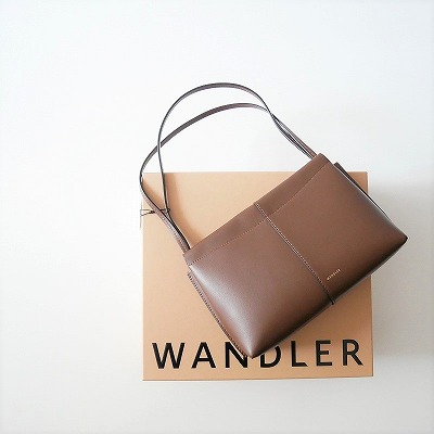WANDLER CARLY MINI BAG 2020