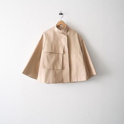 2020 Drawer フロントポケットジャケット