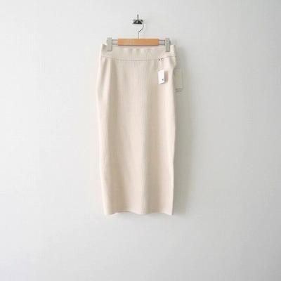 2020SS 未使用 DEUXIEME CLASSE Diner B スカート